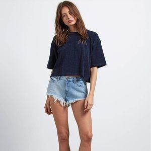 Volcom Stoney denim shorts